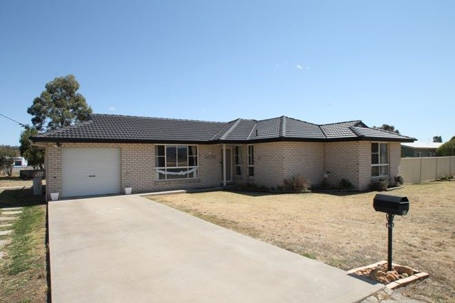Picture of 42 East Street, QUIRINDI NSW 2343