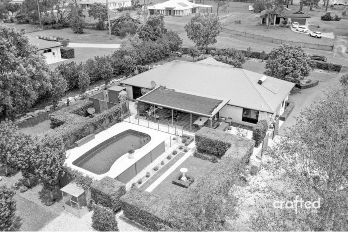 26 Gum Nut Court, New Beith QLD 4124, Image 0