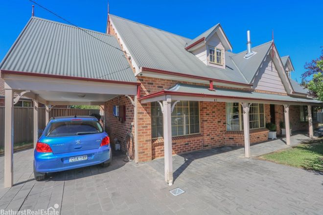 Picture of 41 Cottonwood Drive, EGLINTON NSW 2795