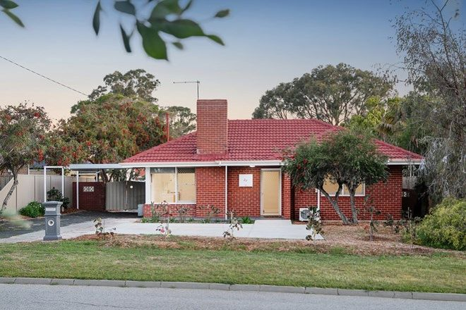 Picture of 21 Hilory Street, COOLBELLUP WA 6163