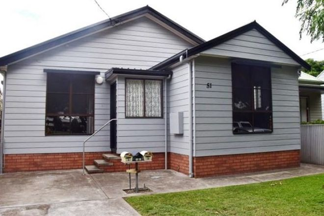 Picture of 1/51 William Street, MAYFIELD NSW 2304