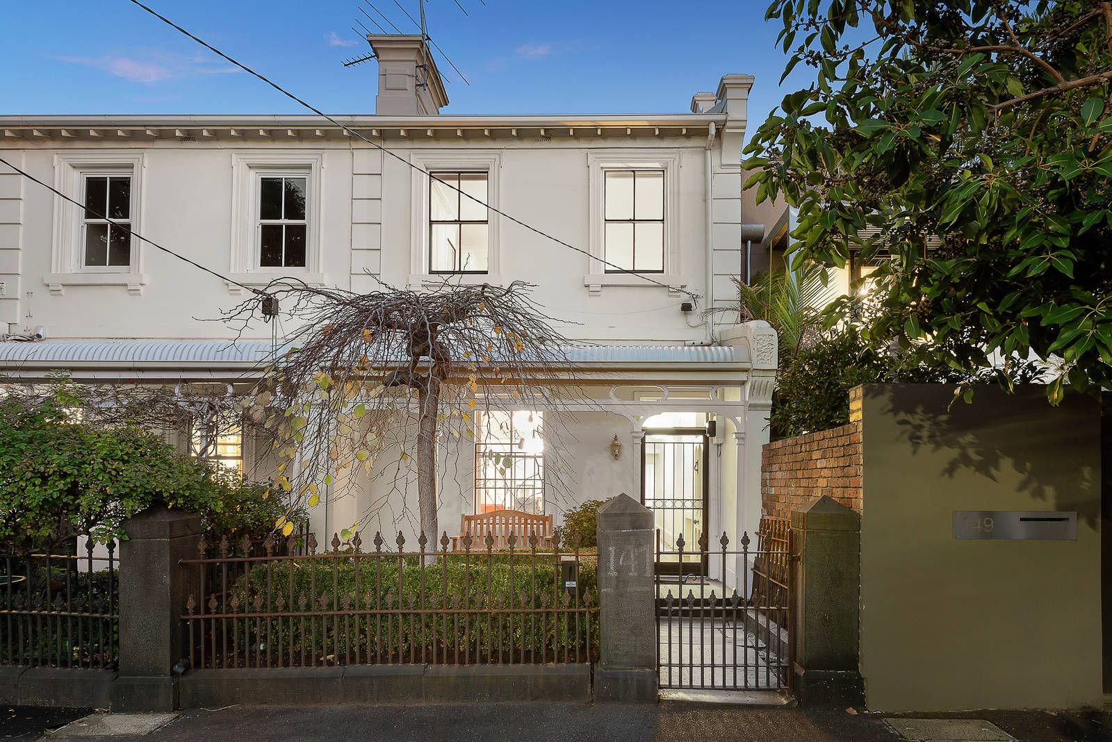 147 Bank Street, South Melbourne VIC 3205, Image 0