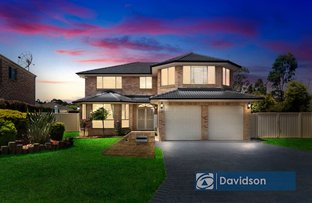 Picture of 22 Barrington Court, Holsworthy NSW 2173