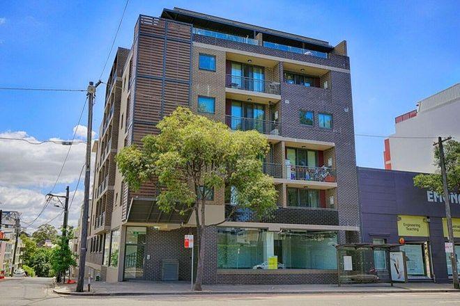 Picture of 80 Parramatta Road, CAMPERDOWN NSW 2050