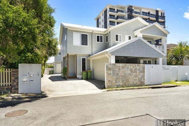 Picture of 3/5 Sunshine Court, LABRADOR QLD 4215