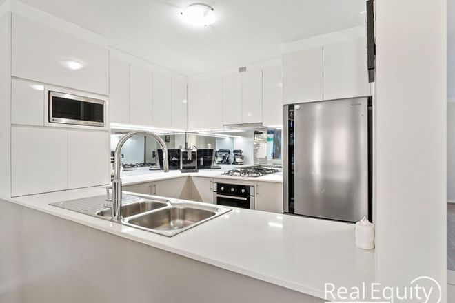 Picture of 4/243 Epsom Road, CHIPPING NORTON NSW 2170