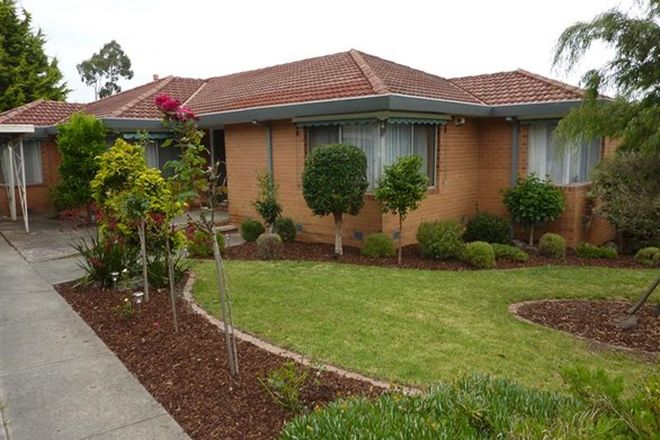 Picture of 88 Henry Street, GREENSBOROUGH VIC 3088