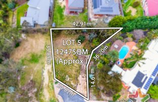 Picture of Lot/5 Trinity Close, Lilydale VIC 3140