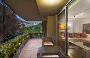 Picture of 4/29-31 Waratah Street, Rushcutters Bay NSW 2011