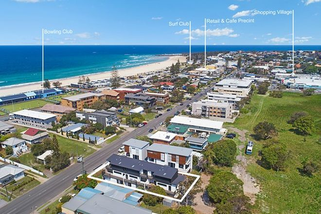 Picture of 66 Pearl Street, KINGSCLIFF NSW 2487