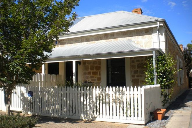 Picture of 27 Beviss Street, NORTH ADELAIDE SA 5006