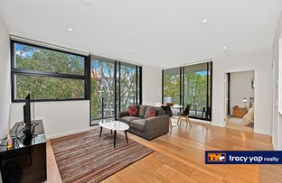 Picture of 707/8 Saunders Close, Macquarie Park NSW 2113