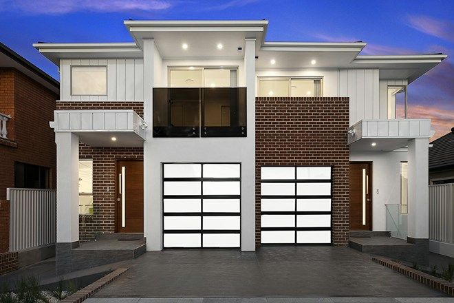 Picture of 71A Harris St, GUILDFORD NSW 2161