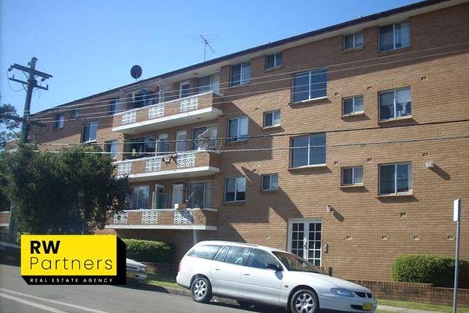 Picture of 4/92 Harris Street, FAIRFIELD NSW 2165