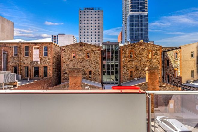 Picture of 26/45 York Street, ADELAIDE SA 5000