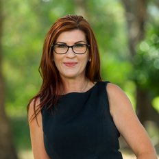 Heidi Bourke, Sales representative