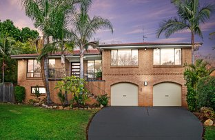 Picture of 8 Gwynellen Place, Cherrybrook NSW 2126