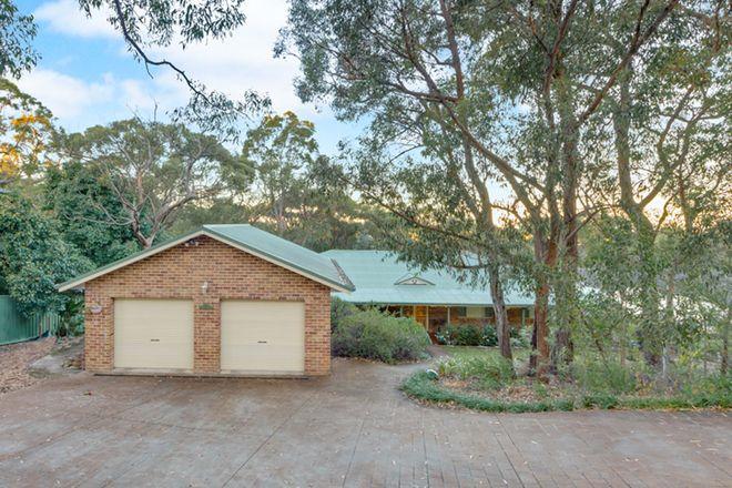145 Grose Road, FAULCONBRIDGE NSW 2776