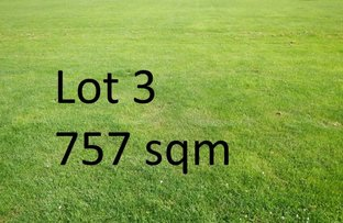 Picture of Lot 3, 565 Olga Way, Officer VIC 3809