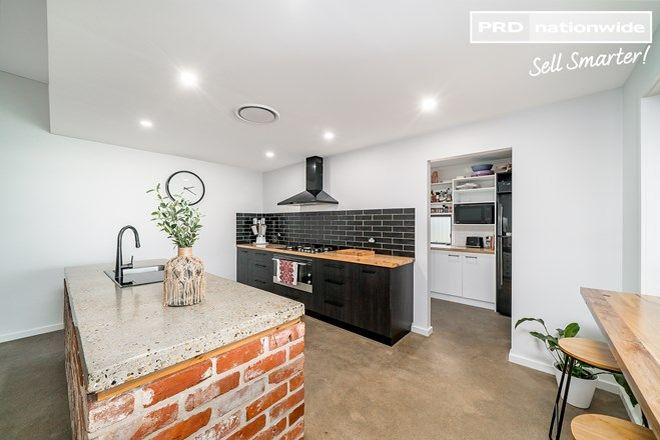 Picture of 22 Guttler Street, URANQUINTY NSW 2652