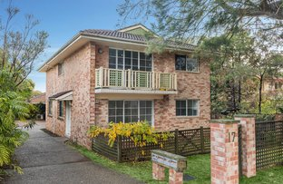 Picture of 1/17 Harnleigh Avenue, Woolooware NSW 2230