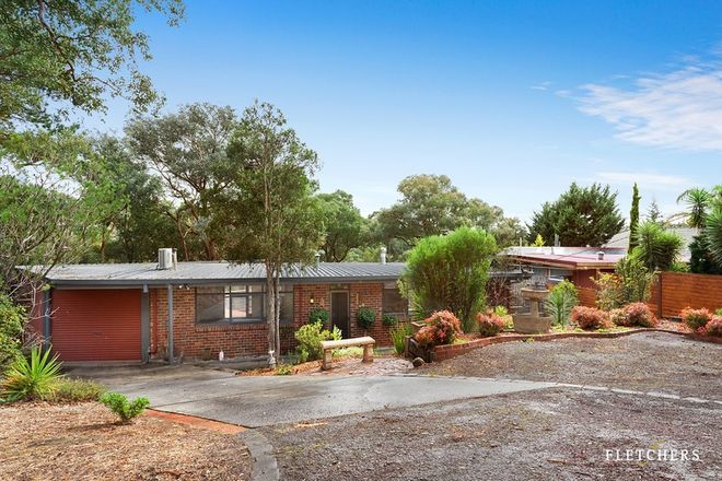 Picture of 23 Melbourne Hill Road, WARRANDYTE VIC 3113