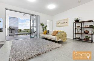 Picture of 22/258 Homebush Road, Strathfield NSW 2135