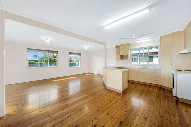 Picture of 23 McCray Street, BARNEY POINT QLD 4680