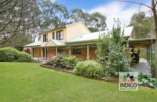 Picture of 21 Madmans Gully Road, Beechworth VIC 3747
