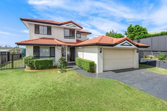 Picture of 4 Tucana Place, WYNNUM QLD 4178
