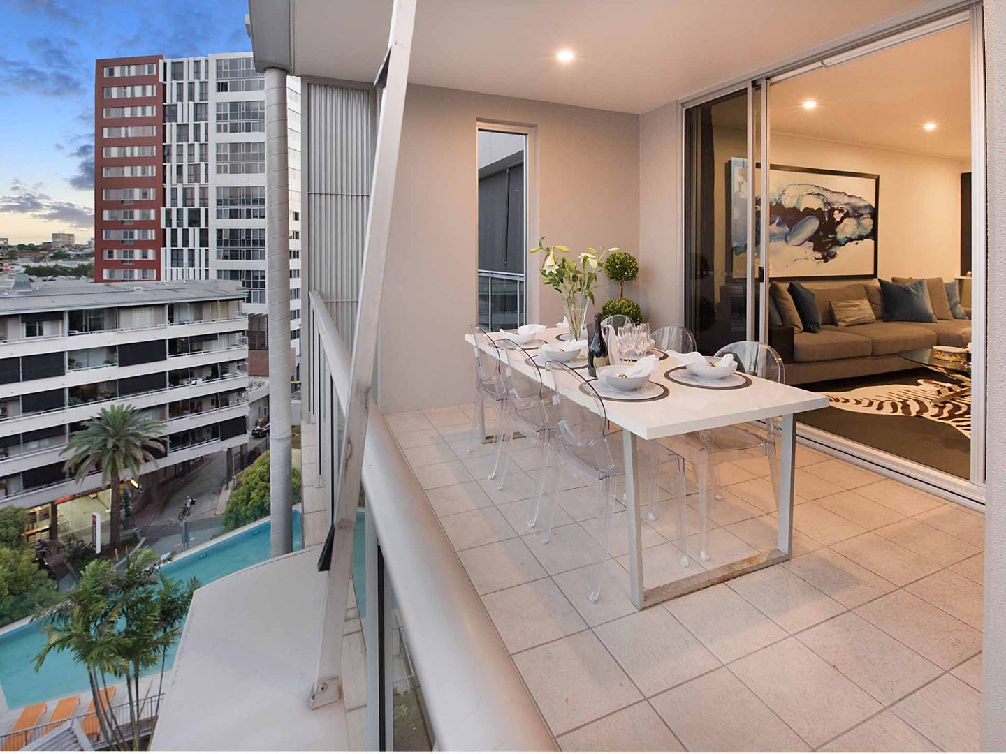 368/1000 Ann Street, Fortitude Valley QLD 4006, Image 1