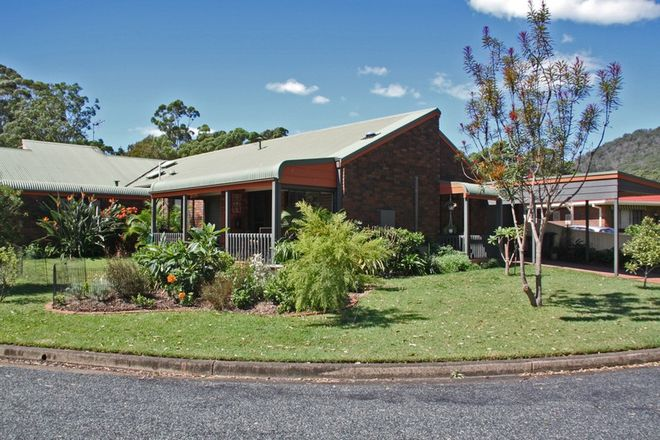 Picture of 2/4 Cook Close, LAKEWOOD NSW 2443