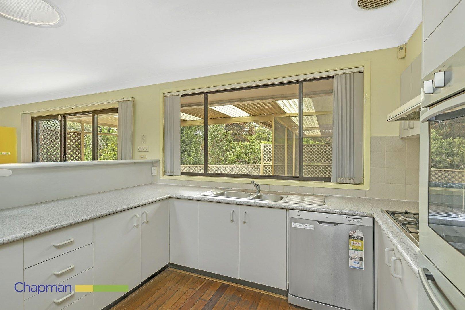 64 Alexander Avenue, Hazelbrook NSW 2779, Image 2