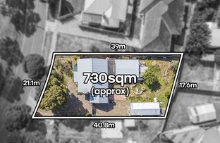 Picture of 23 Malahang Parade, Heidelberg West VIC 3081