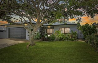 Picture of 3 Tulipwood Place, Coral Cove QLD 4670