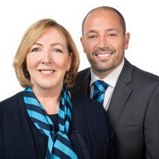 Kathy & Steve Team, Area Managers