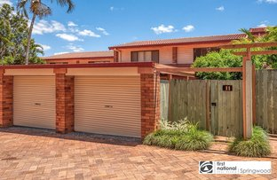 Picture of 11/111 Barbaralla Drive, Springwood QLD 4127