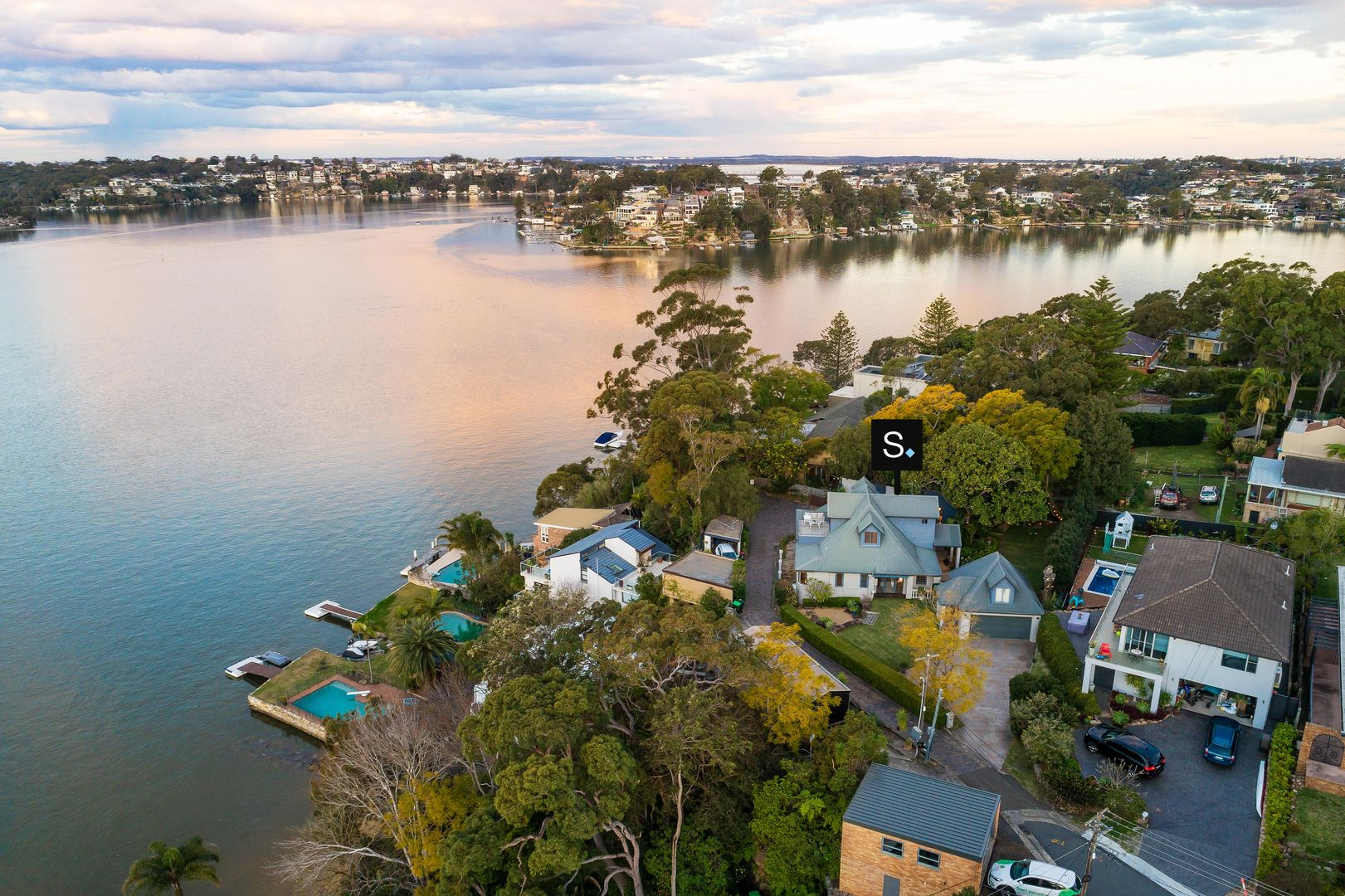 6A Carina Road, Oyster Bay NSW 2225, Image 2