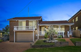 18 Grose Avenue, Barrack Heights NSW 2528