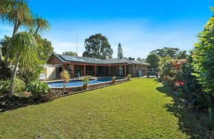 Picture of 43 Mainsail Street, Currumbin Waters QLD 4223