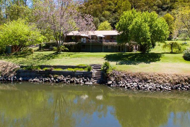 Picture of 3137 River Road, JINGELLIC NSW 2642