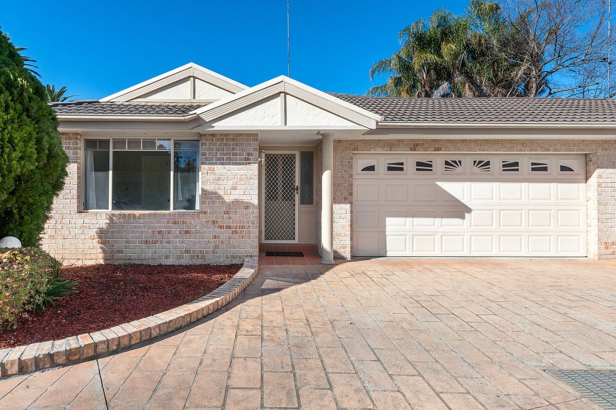 3/105 Bells Line Of Road, North Richmond NSW 2754, Image 0