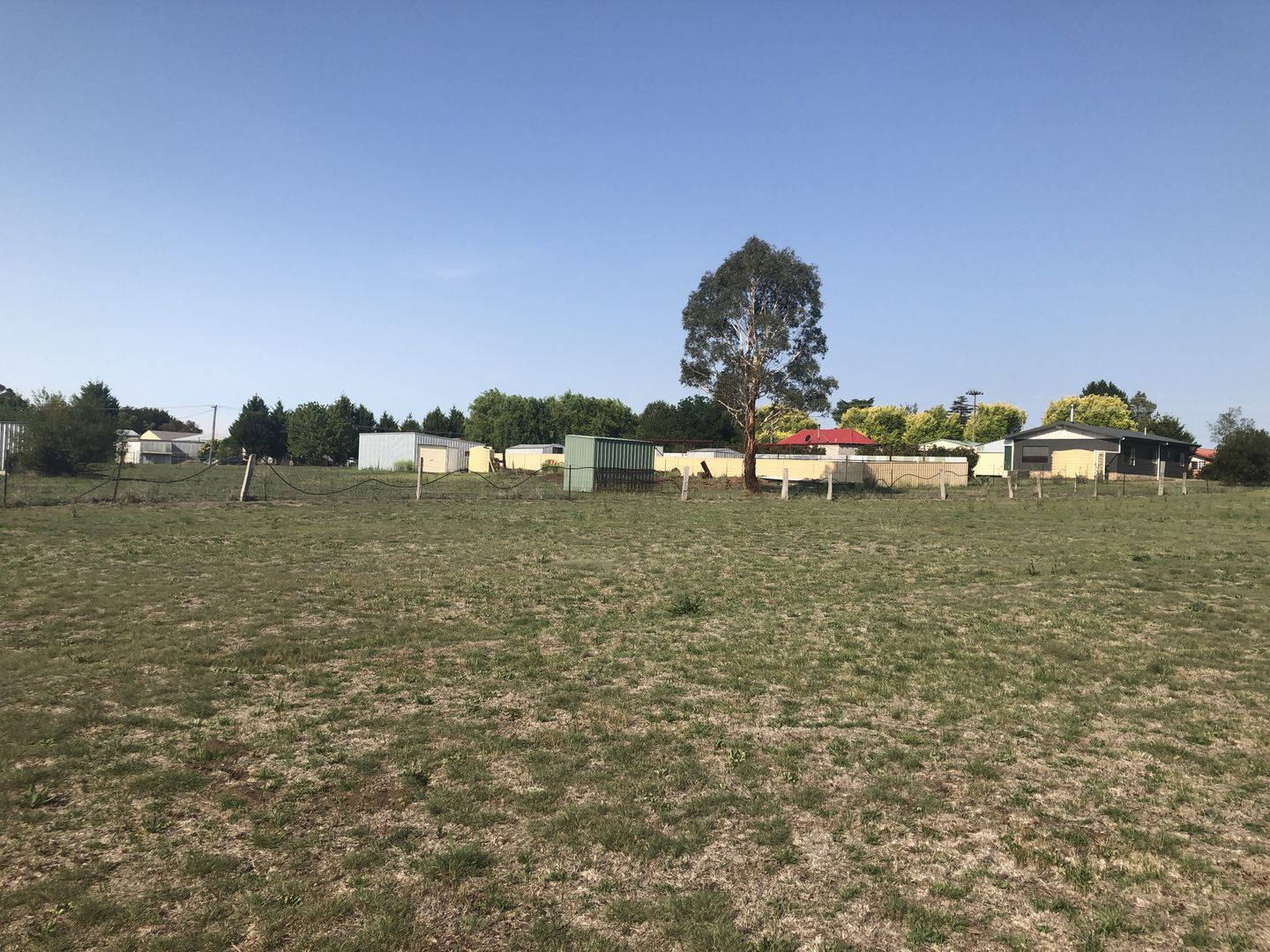 Lot 6 Derby, Glen Innes NSW 2370, Image 1