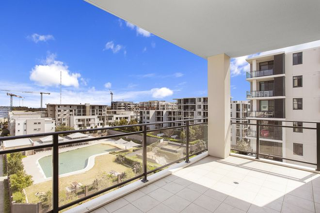 614/16 Baywater Drive, WENTWORTH POINT NSW 2127