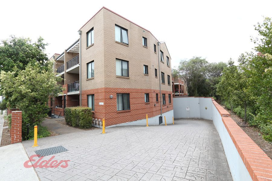 30/356 Railway Terrace, Guildford NSW 2161, Image 0