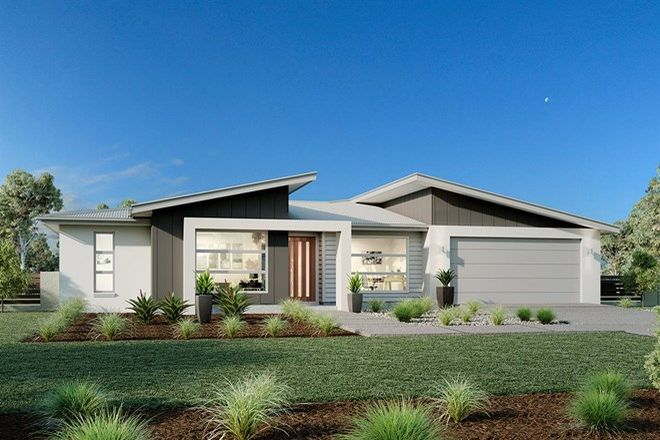Picture of Lot 3 Federation Drive, MOUNT GAMBIER SA 5290