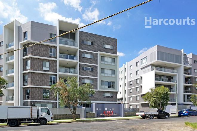 Picture of 19/12-20 Tyler Street, CAMPBELLTOWN NSW 2560