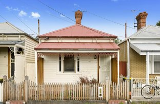 Picture of 60 Evans Street, Brunswick VIC 3056