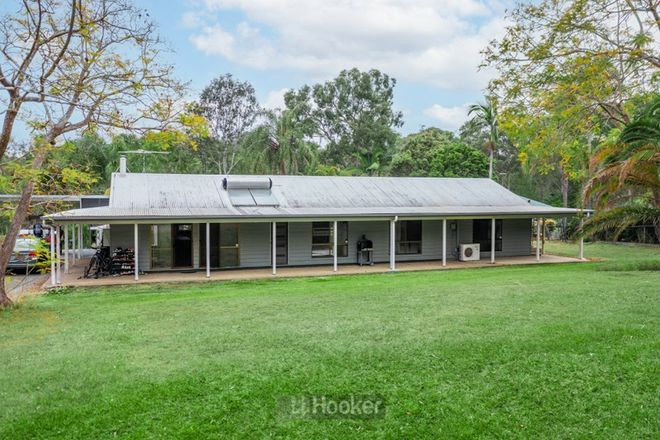 Picture of 63 Lennons Road, GREENBANK QLD 4124