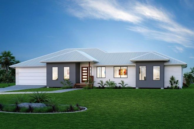 Picture of Lot 28 Ward Street (Mountain View Estate), DALBY QLD 4405